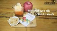 Herbal Hacks | Alanabi Apple Zing Juice