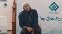 Hijrah Forum: Hidup Sehat Jaman Now. Hidup Sehat Cara Nabi